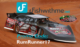 Fishwithme.net Is Going Racing with Joey Coulter In 2017